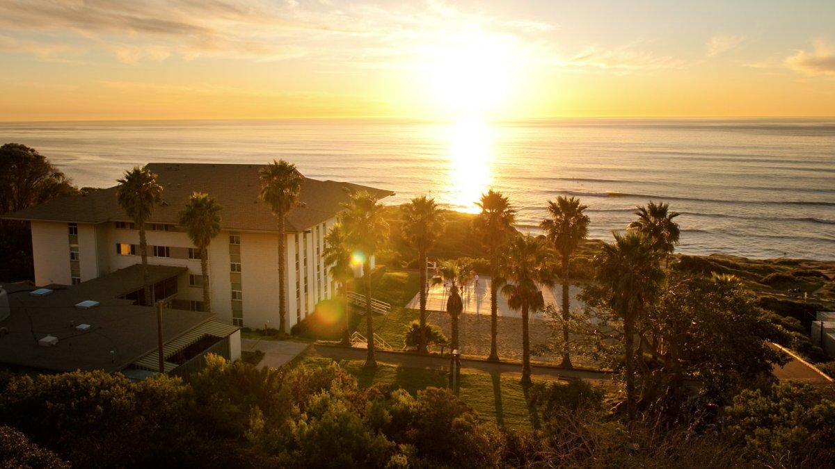 Ocean View San Diego