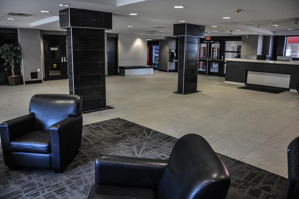 Oakville Lobby