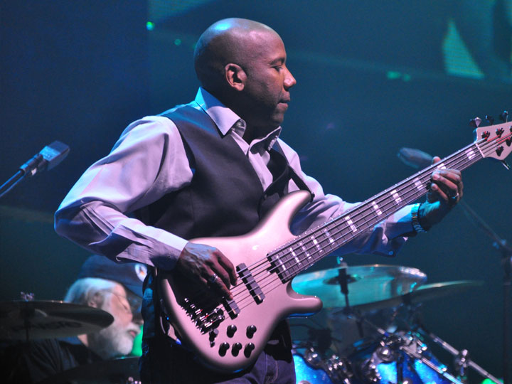 Groove Academy with Nathan East
